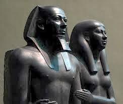 Khafre, Monumentsof Giza, Menkaure , pyramid, Egyptarchive