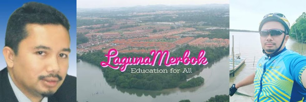 LagunaMerbok