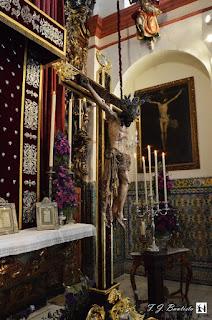 Cristo de la Paz de Los Humeros