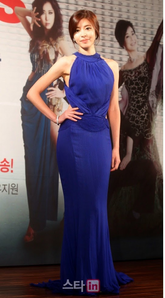 Kim Gyu Ri (김규리, 金圭丽 Jīn guī lì) - 16th Busan International Film Festival (BIFF 2011) on 06 October 2011