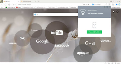 uc browser for pc screen shots