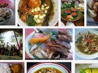 Rekomendasi Tempat Kuliner Semarang