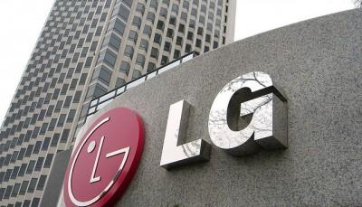 Kuartal Pertama 2014, LG Kirimkan Smartphone 12,3 Juta Unit