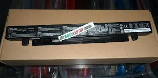 Baterai Asus A450C / A41-X550 / A-X550A
