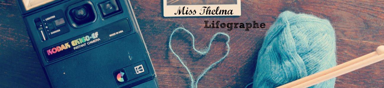 ★ Miss Thelma ★