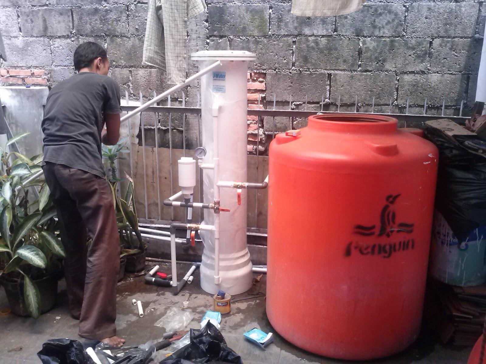 Jual Filter Air J-WATER Di Jakarta ~ J-WATER | Filter Air