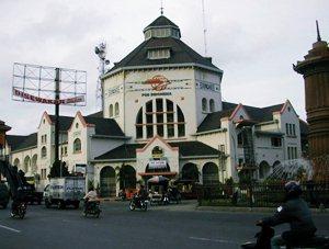 PT Pos Indonesia (Persero)