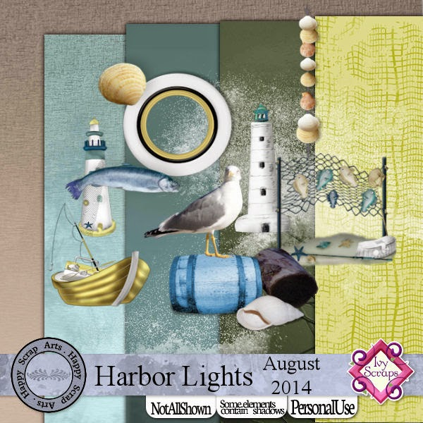 HSA - Harbor Lights