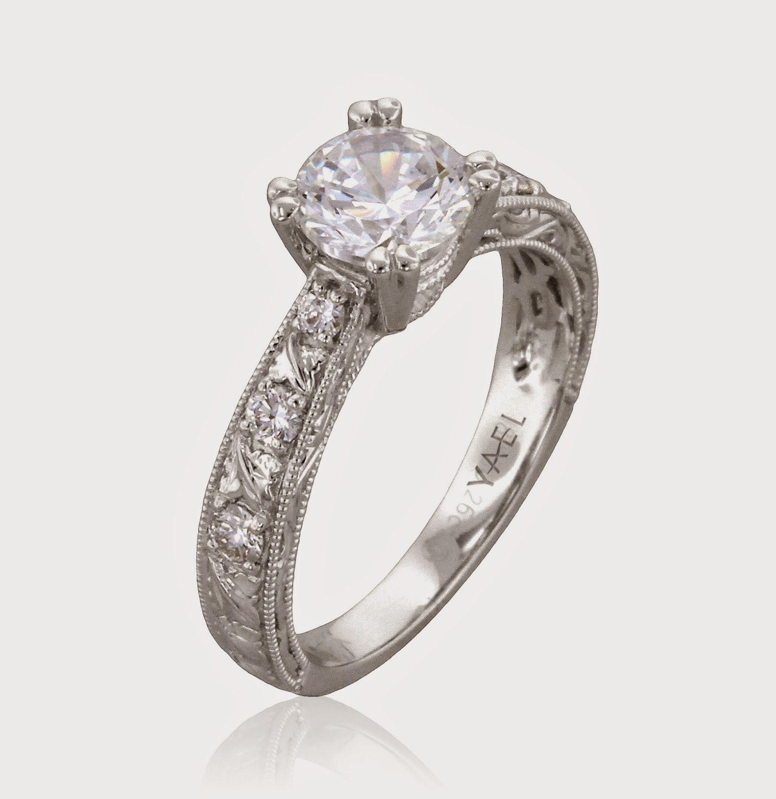 Wedding Rings San Francisco 34 Good About Yael DesignsFounded in