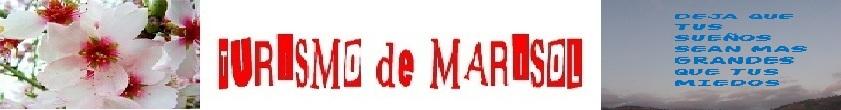 TURISMO DE MARISOL