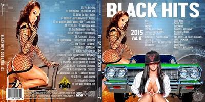 Black Hits 2015 Vol.1 2015