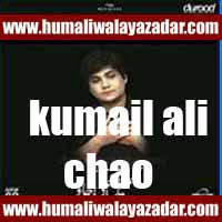 http://ishqehaider.blogspot.com/2013/11/kumail-ali-chao-nohay-2014.html