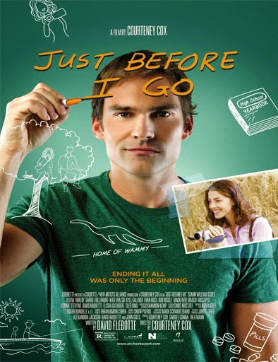Ver Just Before I Go (2014) Online