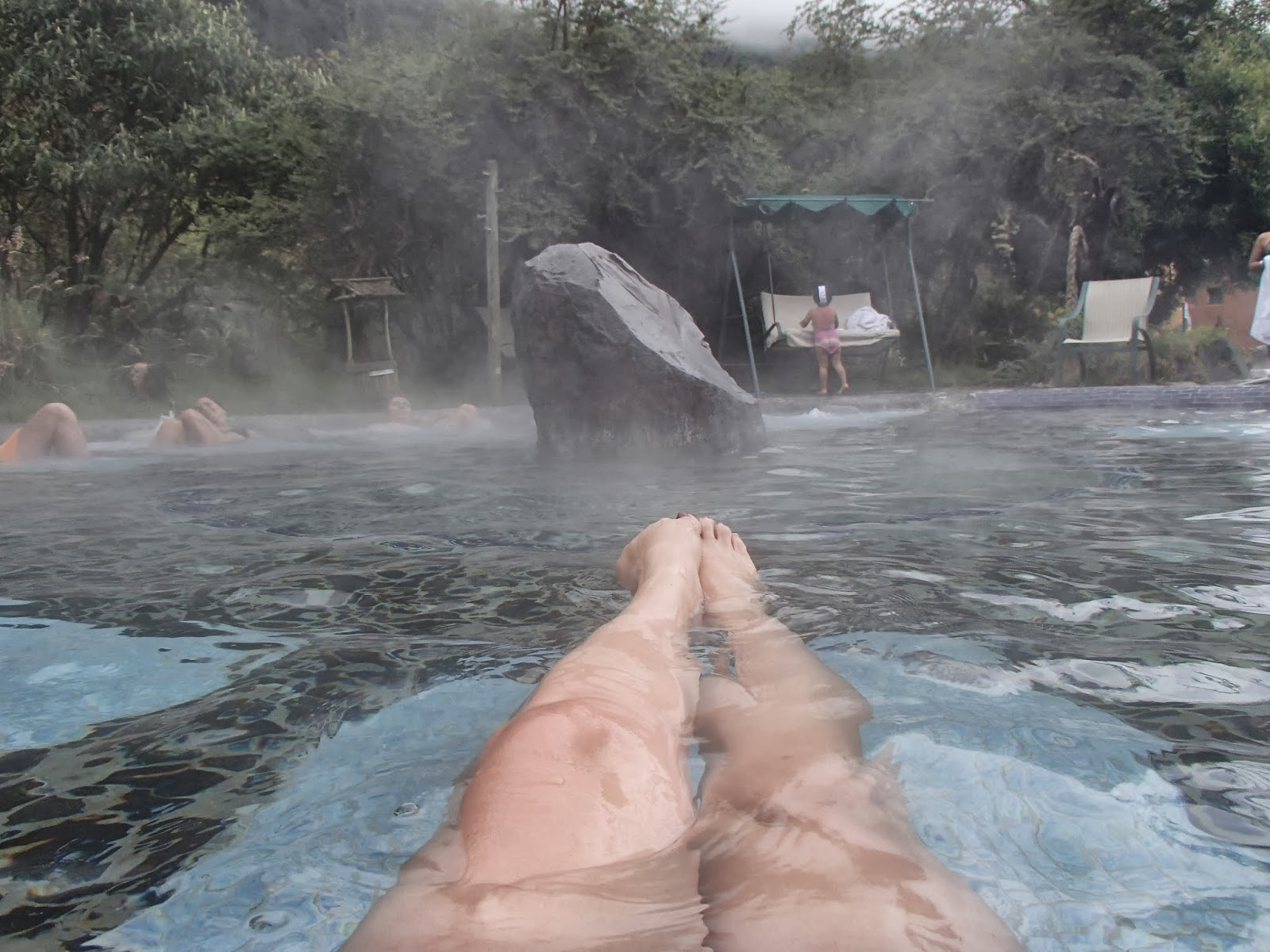 Papallacta Volcanic Hot Springs Ecuador | Navigating Hectivity by Micki Bare