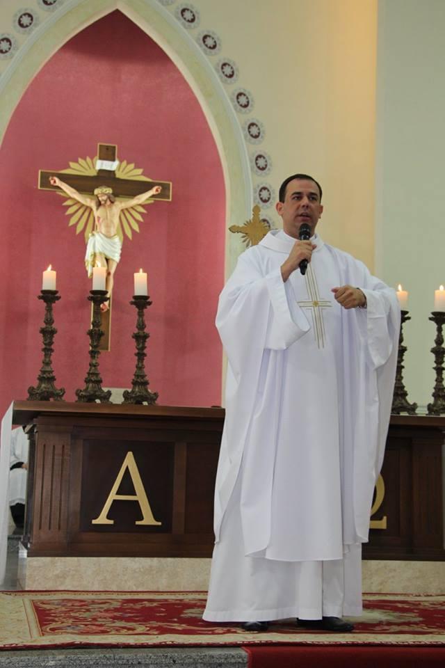 REITOR DO SEMINÁRIO FILOSÓFICO DE SANTA CATARINA - SEFISC