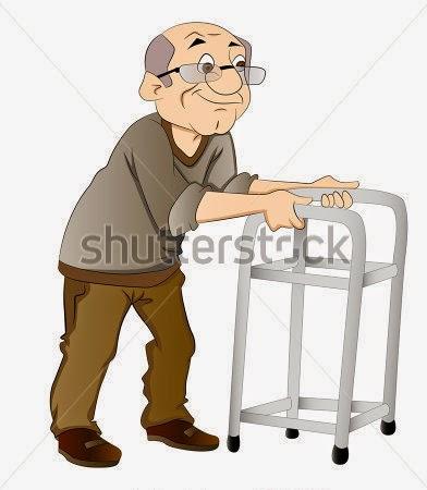 Chiste de ancianos, postrado, moribundo, aroma, dulces, cama,cocina, funeral.