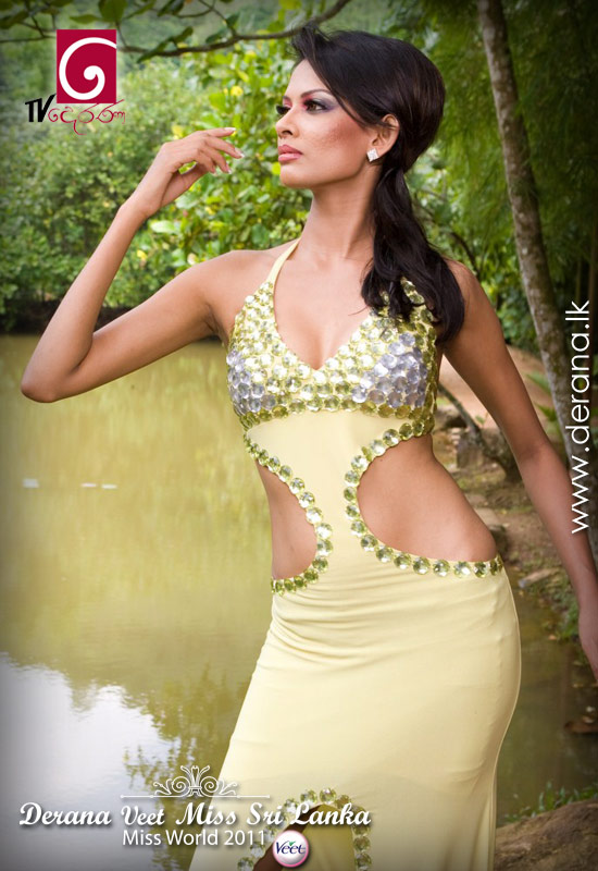 Srilankan models hot photos