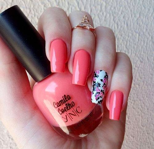 Tags: Hot Nails 2015, Stylish Nails, Trendy Nails, Fashion Nails 2015.