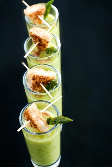 Catering: Soup — A Lowcountry Wedding Blog & Magazine - Charleston, Savannah, Hilton Head ...
