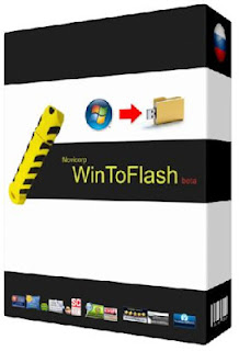 Novicorp WinToFlash Free Download Full Version