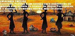 LUSOFONIA POÉTICA - MOÇAMBIQUE