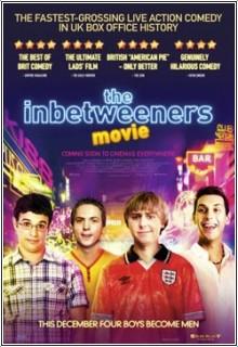 The Inbetweeners O Filme