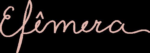 Intimidade Efêmera | Um blog sobre o amor ♥