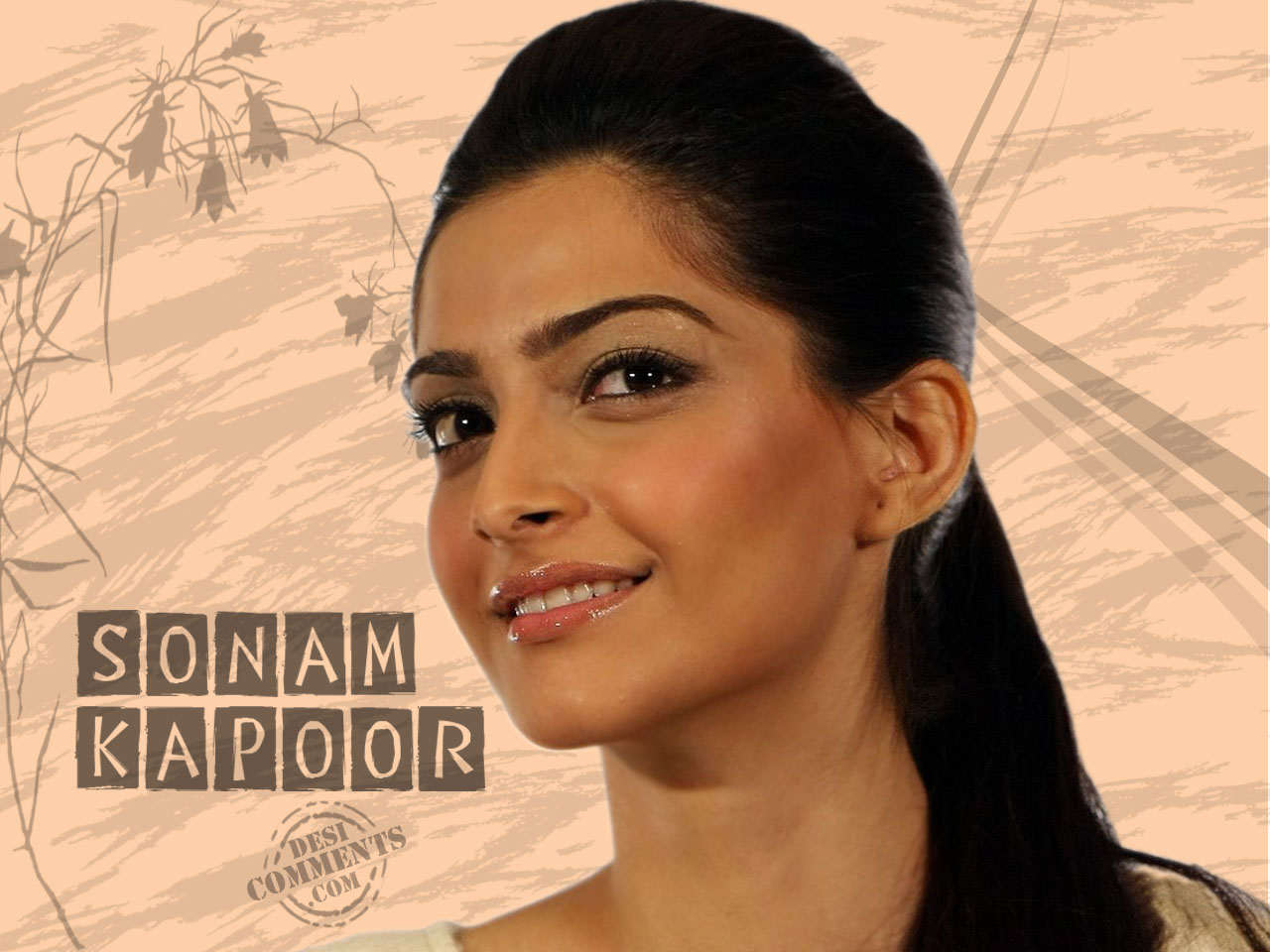 Latest Sonam Kapoor Wallpapers - Download Sonam Kapoor Wallpapers - Pc ...