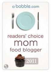 Vote For Everyday Mom's Meals