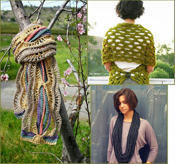 Local Highlight: Twig & String {Crochet Patterns, Classes, and