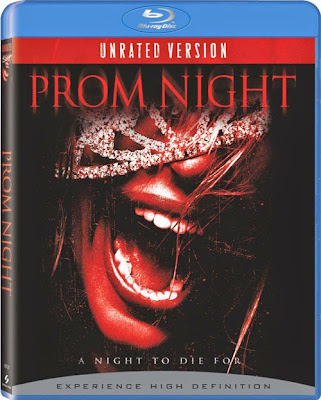 Prom Night (2008) BRRIp 720p Hindi Dubbed (Dual Audio)
