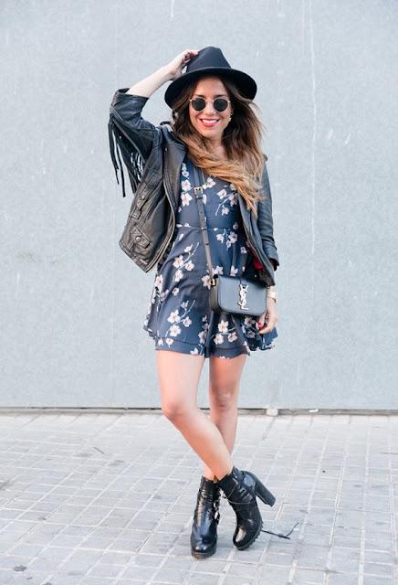 Outfits con botas de temporada