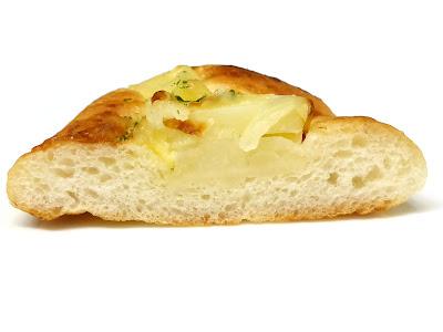 じゃがいもとチーズのガレット | DONQ(ドンク)