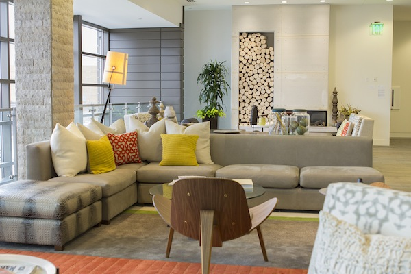 Where to Stay in Indianapolis: The Alexander Hotel - Style Jaunt, A Fashionable Travel Blog