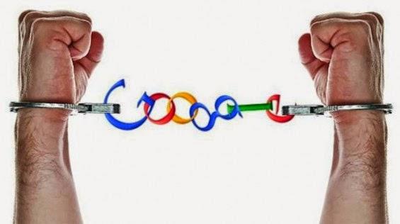 google phạt