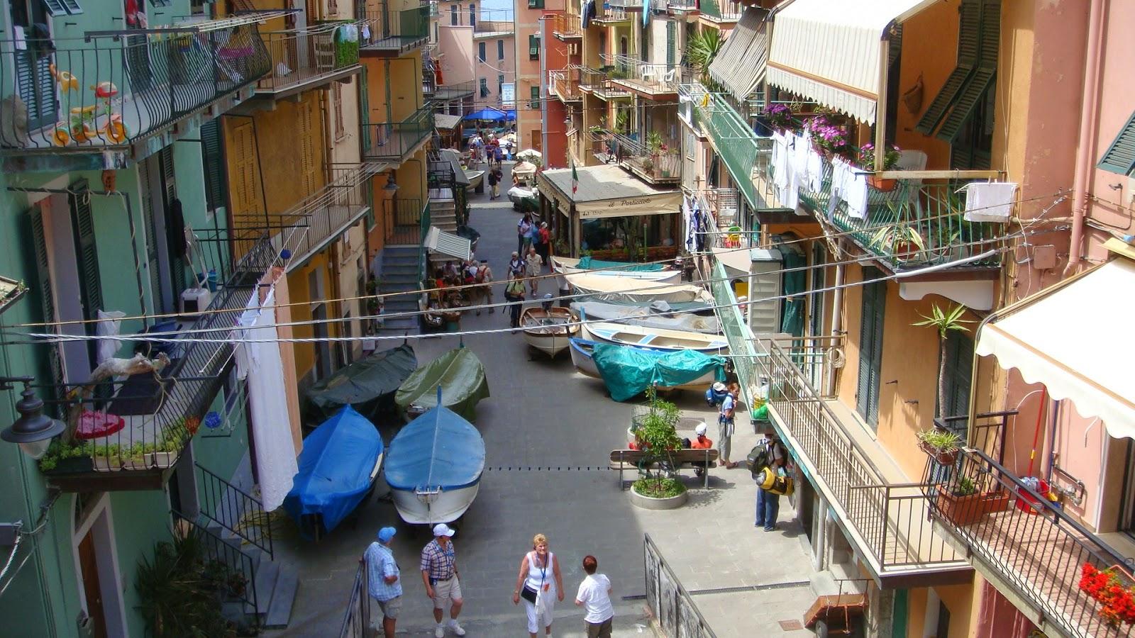 Busreis Italië - Bloemenrivièra & Cinque Terre, Italië / Autovakantie Bloemenrivièra, Italië 2015  Het grootste reisaanbod voor de Italiaanse bloemenrivièra (Cinque Terre) vind je op: http://www.italiaansebloemenriviera.nl/reisaanbod.html