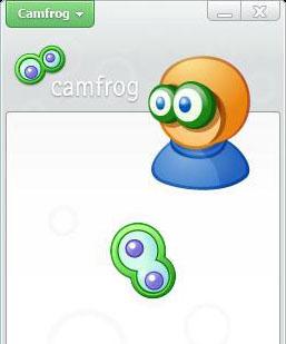 Cara Mengganti Email dan Password Camfrog