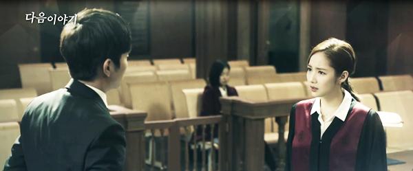 """""""Remember"""": Yoo Seung Ho """"kèn cựa"""" quyết liệt với Park Min Young"""
