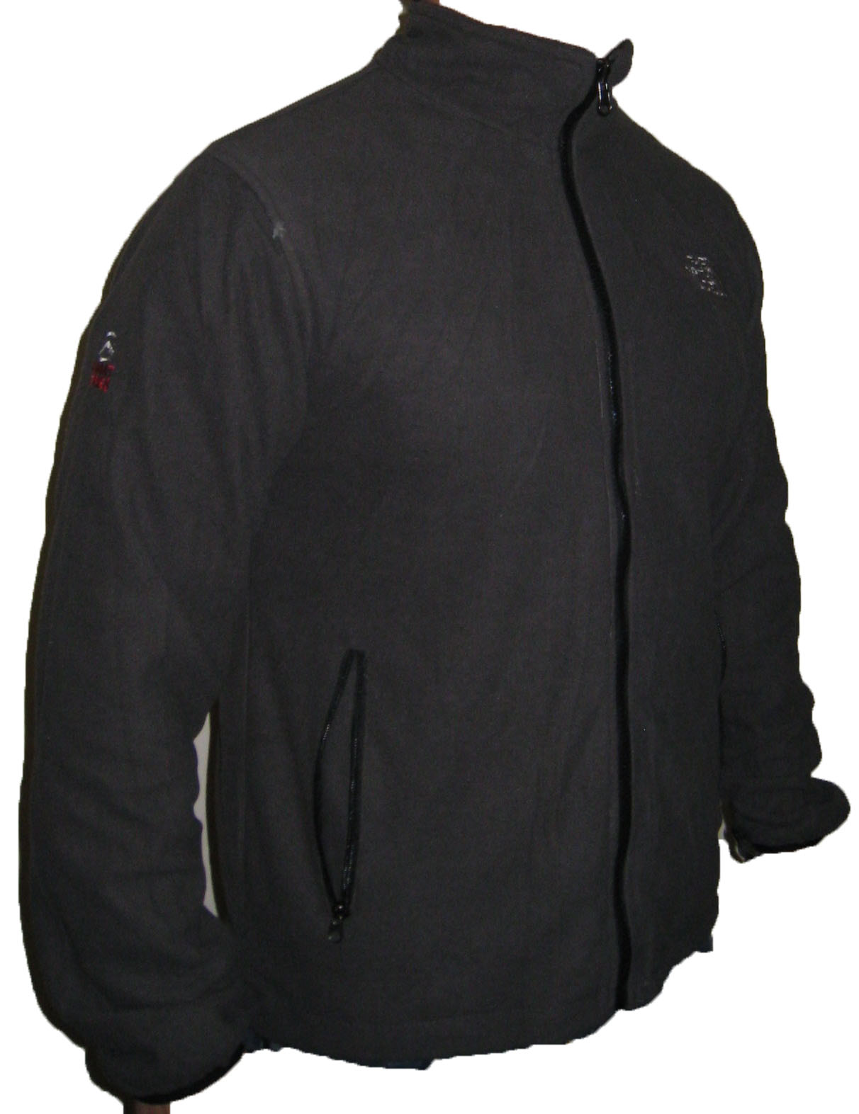 billetera hombre north face