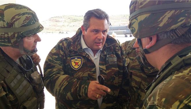 Διαβάστε το tweet Καμμένου, μέχρι το  2019 θα καλοπεράσετε με τον ΣΥΡΙΖΑ που βγάλατε!