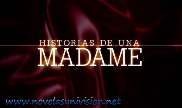 La Madame Capítulos Completos