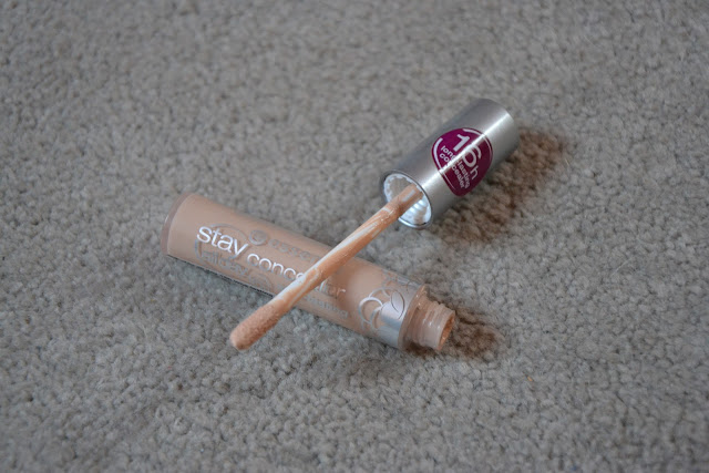 Review: Essence Stay All Day Concealer