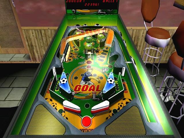 3d Pinball2