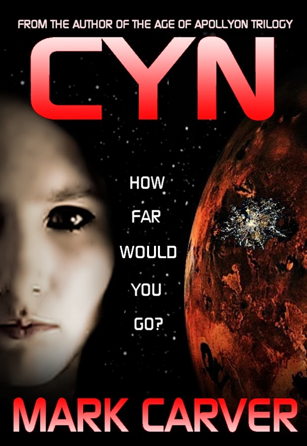 CYN - Coming soon!