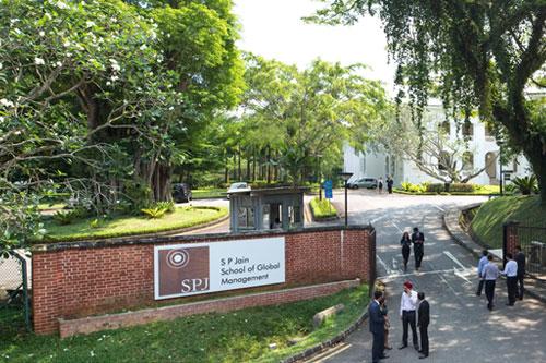 cơ sở tại singapore