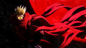 Phim Trigun Movie -Trigun: Badlands Rumble
