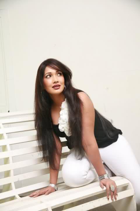 Sri Lankan Actress: Piumi Shanika Botheju