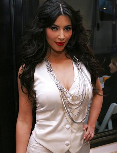 Kim Kardashian hot image