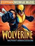 wolverine mutant armageddon