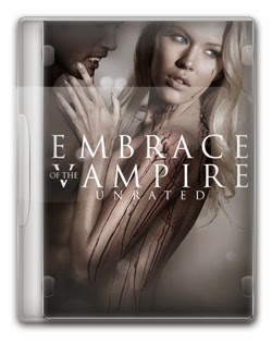 Embrace Of The Vampire – BDRip AVI + RMVB Legendado